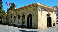 office de tourisme a montpellier