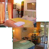 Photos of the bedrooms